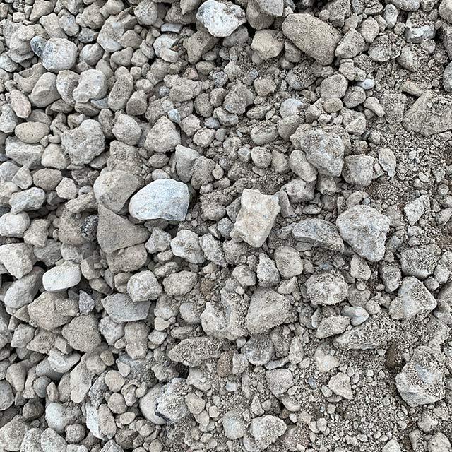 1¼ Minus Concrete