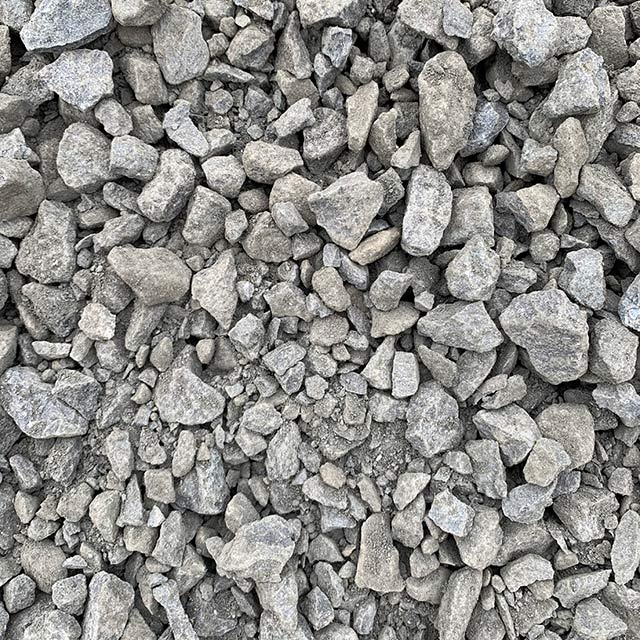 Crushed Rocks Peninsula Topsoil And Landscape Supplies