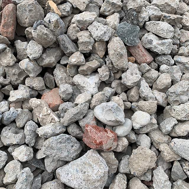 2-4 inch Concrete