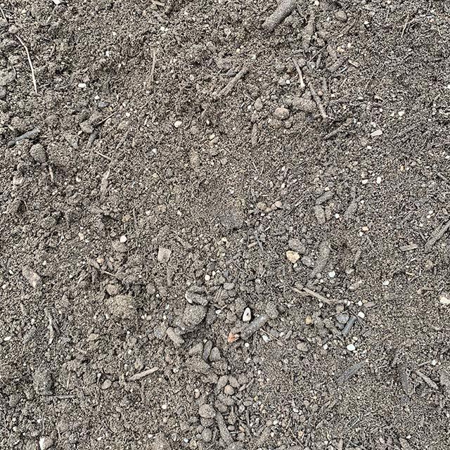 4-Way Topsoil Mix