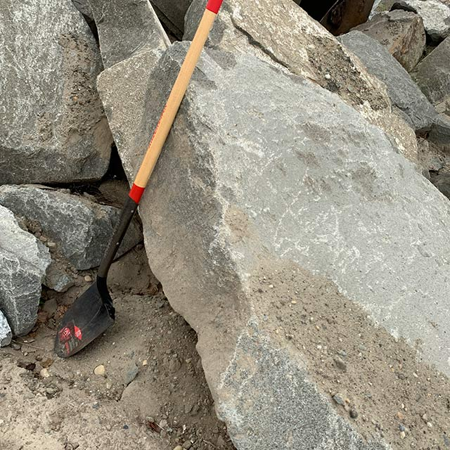 Columbia Granite Flats